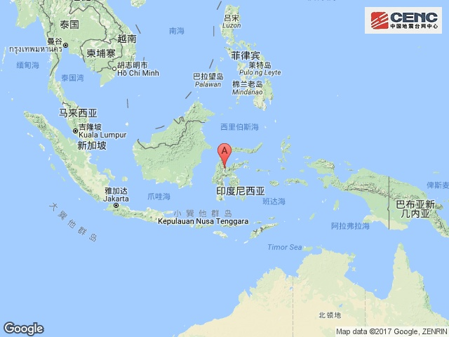 「蘇拉威西島」的圖片搜尋結果
