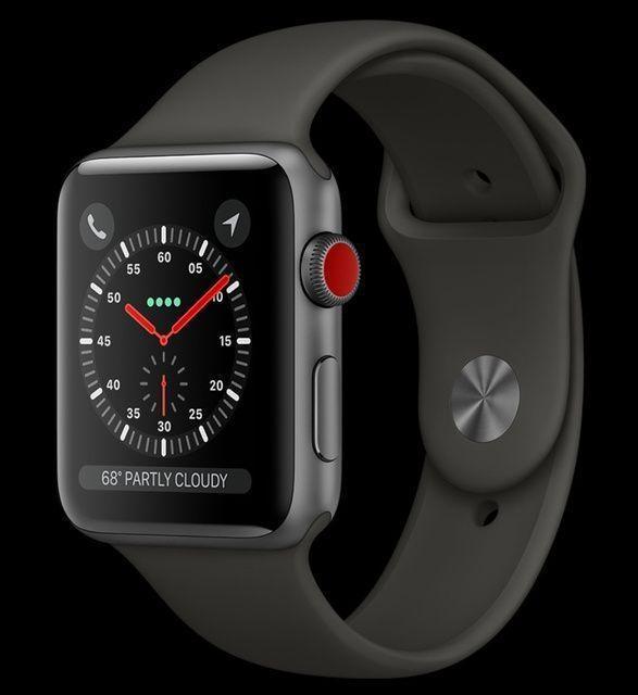 「apple watch3」的圖片搜尋結果